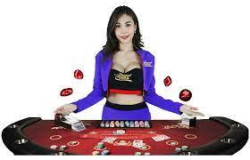 เกมไพ่บาคาร่าออนไลน์ อีกหนึ่งเกมพนันที่เล่นง่ายได้เงินจริง ได้เงินเต็ม
