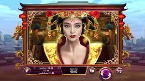 Wu Zetian เกมสล็อตออนไลน์ ที่มาในธีมของจักรพรรดิจีน จากค่าย RTG ซึ่ง
